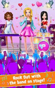 Rockstar Girls - Rock Band
