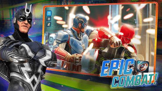 Baixar MARVEL Avengers Academy Última Versão – {Atualizado Em 2021} 4