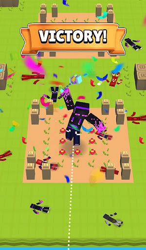 Hunter.io - Craftsman Battle Royale apktram screenshots 5