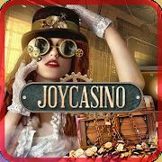 Casino of Joy - slot machine simulator