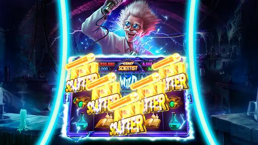 Cash Carnival Slots - Free Casino & New Slot Games  screenshots 5