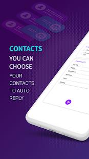 Auto reply bot – autoresponder for whatsapp