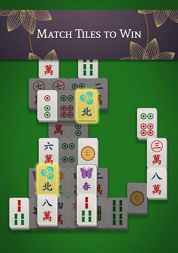 Mahjong Solitaire screenshots 7