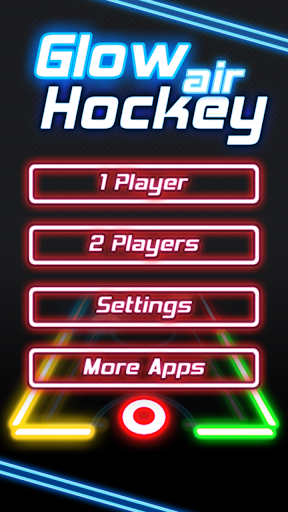Glow Air Hockey For PC Windows (7, 8, 10, 10X) & Mac Computer Image Number- 12