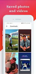 Story Save - Story Downloader for Instagram .APK Preview 1