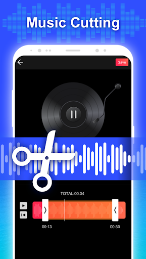 Conver Video To MP3  Free Video To Audio Extractor 1.2 Screenshots 3