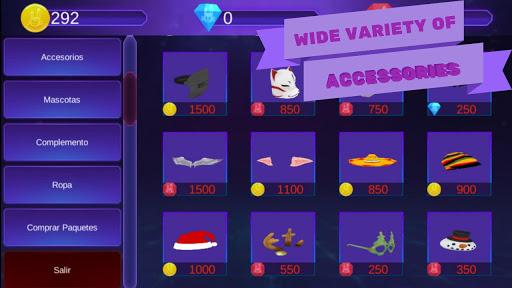 Virtual Droid 2 17.3 screenshots 22