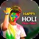 Holi Photo Editor para PC Windows
