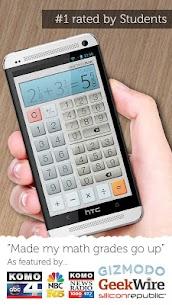 Fraction Calculator Plus APK Download [PAID] 1