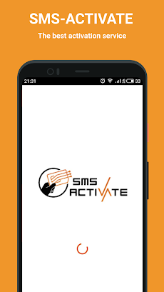 SMS-Activate virtual numbers for PVAのおすすめ画像1