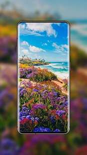 4K Wallpapers - HD & QHD Backgrounds screenshots 12