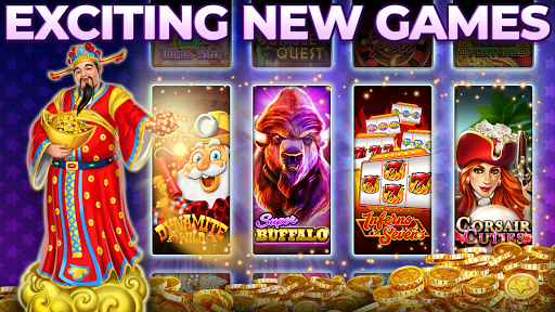 Star Spins Slots: Vegas Casino Slot Machine Games 12.10.0042 Screenshots 9