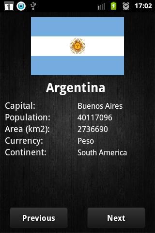 World capitals logo quiz 1.14 screenshots 5