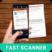 Fast Doc Scanner HD : Cam Scan, PDF Scan, QR Scan