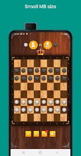 Download Dama (Draft Game) For PC Windows and Mac apk screenshot 4