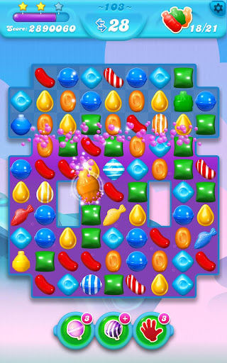 Candy Crush Soda Saga  screenshots 18