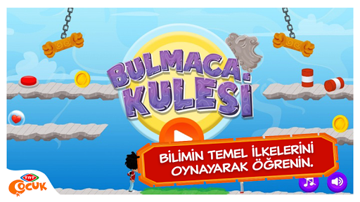 TRT Bulmaca Kulesi 1.6 Screenshots 1