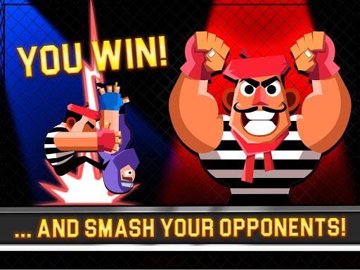 UFB 3: Ultra Fighting Bros - 2 Player Fight Game 1.0.3 screenshots 14