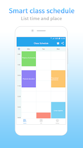 Schedule Planner  Class For Pc Download (Windows 7/8/10 And Mac) 2