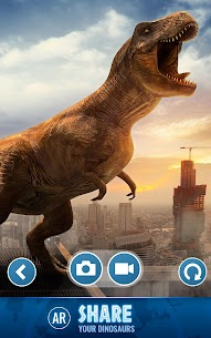Jurassic World Alive 1