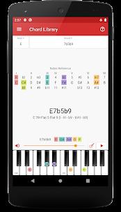 Music Theory Companion with Piano & Guitar Mod Apk (VIP Unlock) 5