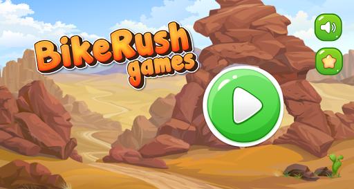 Bike Rush Games 3.5 screenshots 1