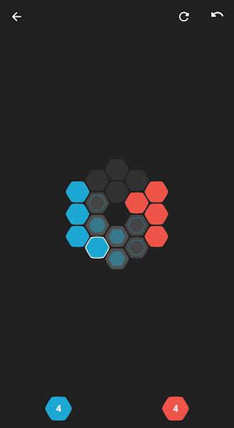 HEX: War of Colors