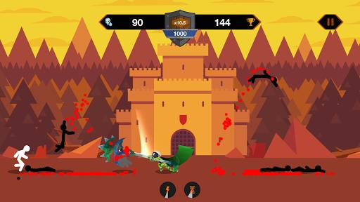 Stick Fight 2  screenshots 1