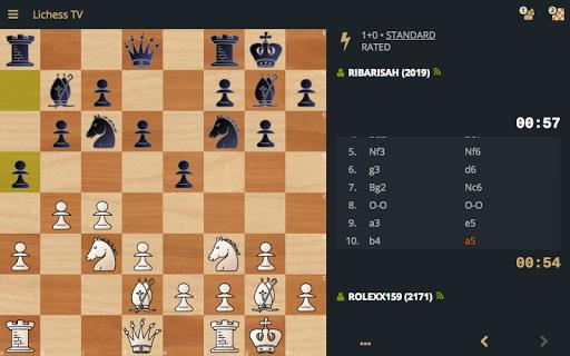 lichess u2022 Free Online Chess 7.8.1 Screenshots 17