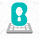 Bobble Indic Keyboard - Stickers, Fonts & Themes