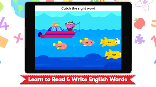Grade 1 Learning Games for Kids - First Grade App  screenshots 20
