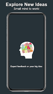 Share Idea – Get Feedback 7.22 Mod + Data for Android 1