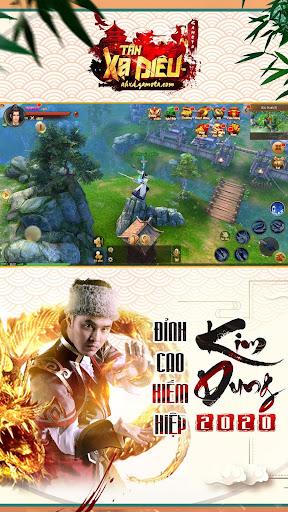 Tu00e2n Anh Hu00f9ng Xu1ea1 u0110iu00eau 2021 1.7.9 screenshots 1