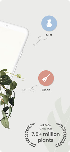 Download Planta - Keep your plants alive mod apk 1