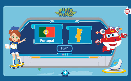 Super Wings - It's Fly Time modavailable screenshots 9