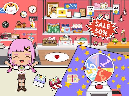 Miga Town: My Apartment screenshots 11