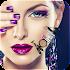 Full Face Makeup videos