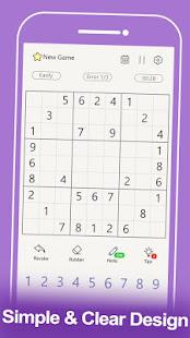 Sudoku Fun - Free Game