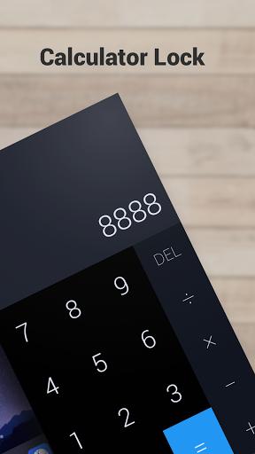 Calculator Lock u2013 Video Lock & Photo Vault u2013 HideX  Screenshots 2