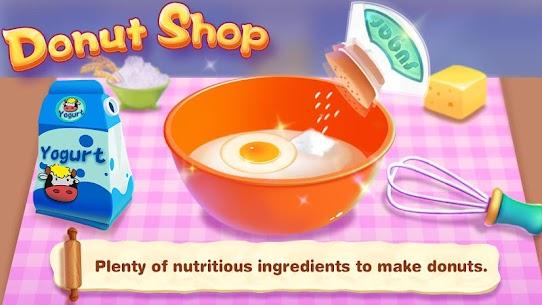 Donut Maker: Yummy Donuts 9