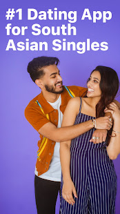 Dil Mil: South Asian singles, dating & marriage 8.2.4 Screenshots 1