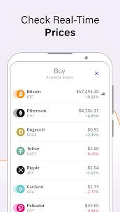 Free Kraken – Buy Bitcoin  Crypto 3