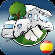 YouCamp Iberia  Icon