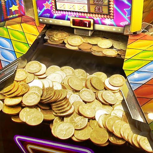 Coin dozer casino app