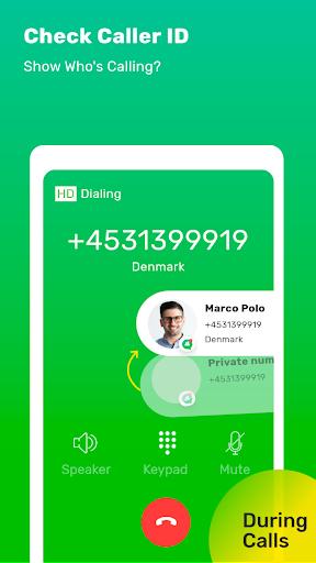 Messenger for Video Call, Video Chat & Random chat  Screenshots 4