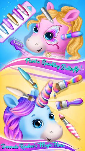 Pony Sisters Pop Music Band - Play, Sing & Design 6.0.24419 Screenshots 5