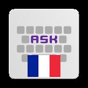 French for AnySoftKeyboard