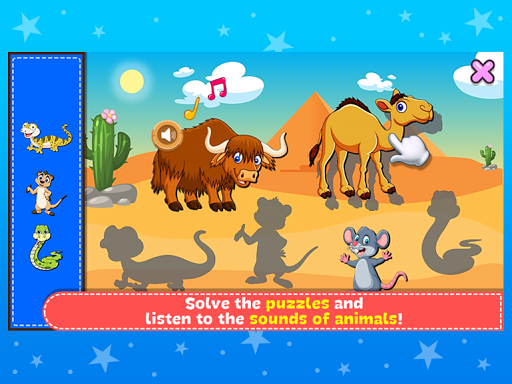 Coloring & Learn Animals - Kids Games 1.18 screenshots 11