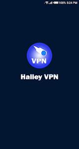 Halley VPN - Free VPN Proxy 2.1.7