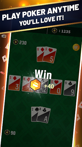 Texas Hold'em - Poker Game apkpoly screenshots 10